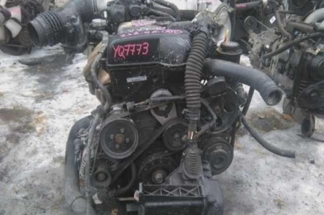 Продам Двигатель 2JZ-GE Toyota Aristo