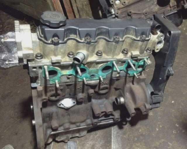 Продам Двигатель A15SMS Chevrolet Daewoo 963530