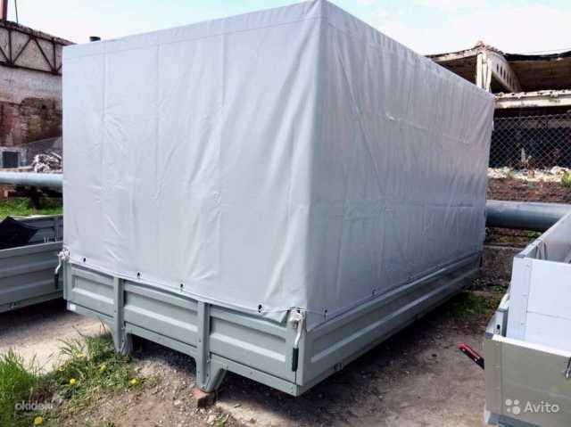 Продам: Заводской кузов на Газель 3302 Некст