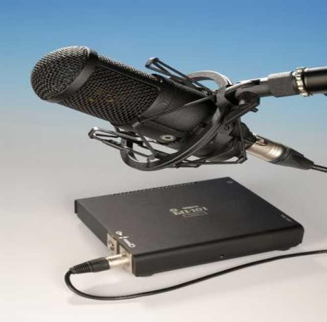 Продам: микрофон ОКТАВА МКЛ 4000