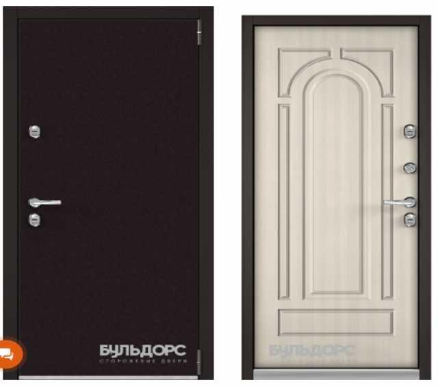Продам: Дверь в частный дом, коттедж