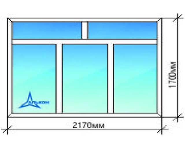 Продам: Продаю пластиковые окна