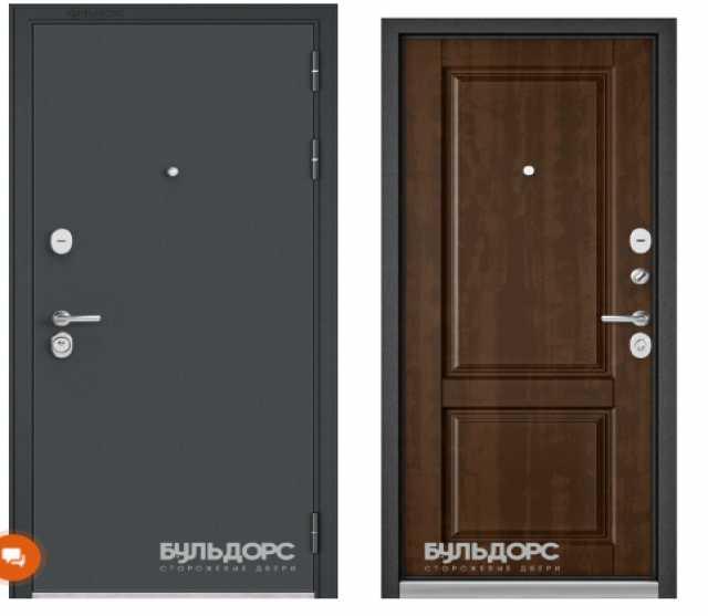 Продам: Дверь в квартиру