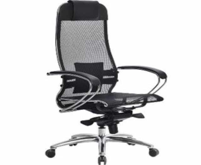 Продам: Кресло samurai s 1.03