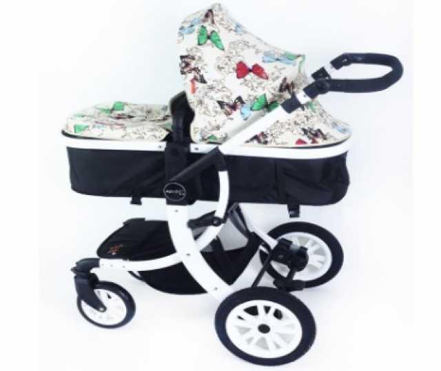 Продам Универсальная детская коляска 2-в-1. Инт