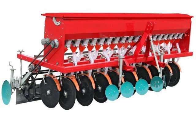 Продам: Сеялка зерновая 2BFX-16 (16-ти рядная)