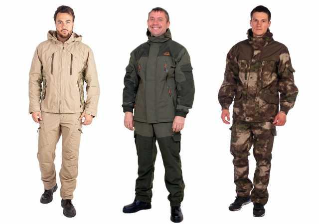 Продам Одежда для охоты и рыбалки