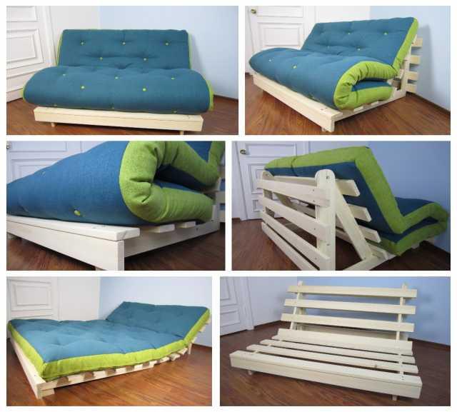 Продам: Диван кровать трансформер