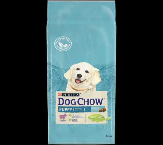 Продам: Корма DOG CHOW