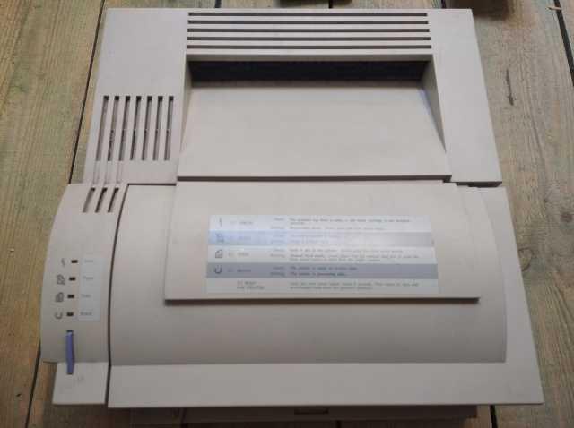 Отдам даром: принтер