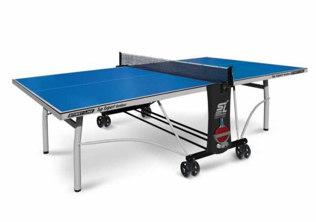 Продам: Качественные теннисные столы