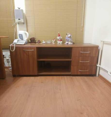 Продам: Офисная мебель кабинет руководителя