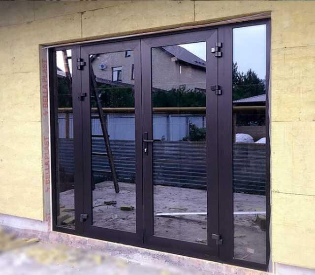 Продам: Пвх окна, жалюзи и алюминиевые конструкц