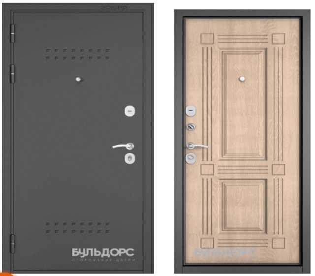 Продам: Металлическая дверь в квартиру