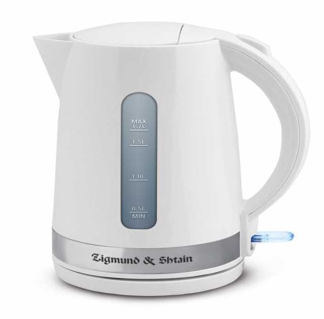 Продам: Чайник Zigmund & Shtain KE-617