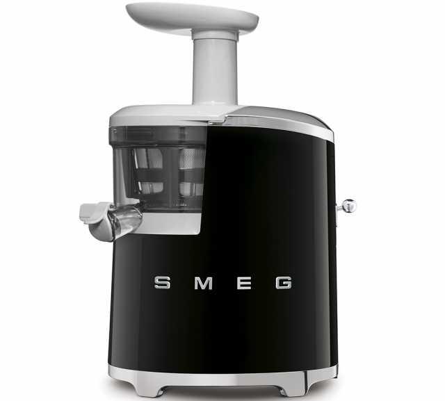 Продам: Соковыжималка шнековая SMEG