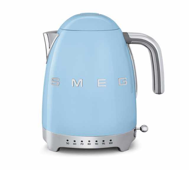 Продам: Чайник с регулируемой температурой SMEG