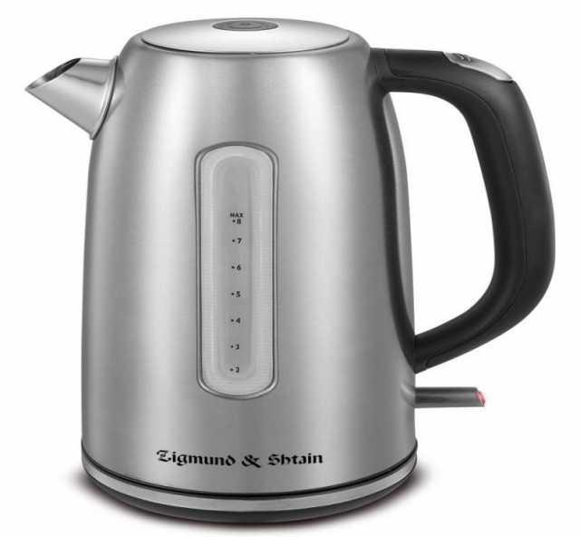 Продам: Электрический чайник Zigmund & Shtain KE