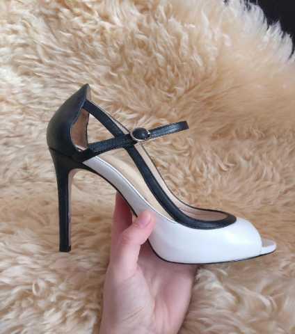 Продам Туфли Calipso натуральная кожа размер 36