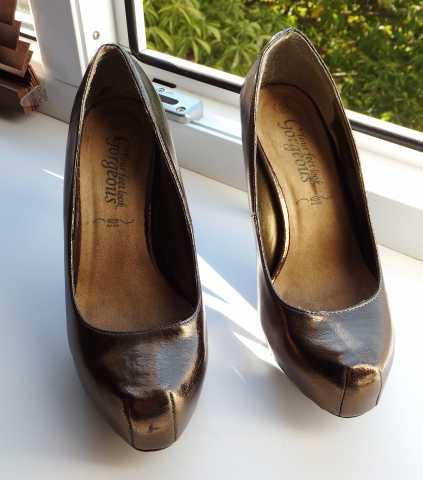Продам Туфли New Look, размер 36