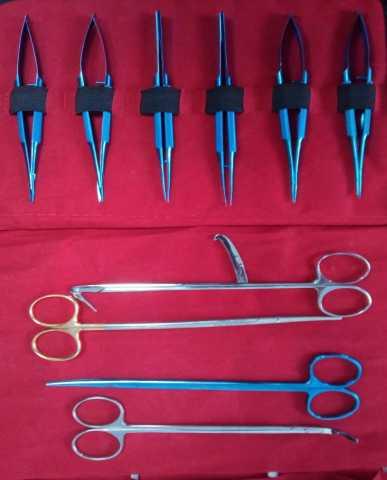 Продам Ножницы для Микрохирургии