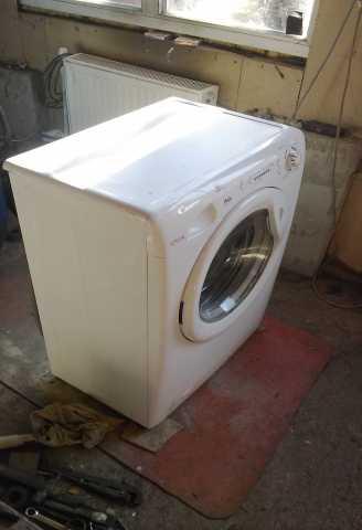 Куплю: неисправную стиральную машину