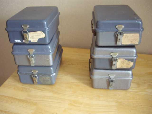 Продам: Кейс для приборов Алюминий
