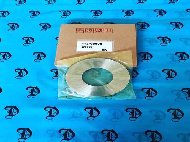 Продам: Пластина 412-00006