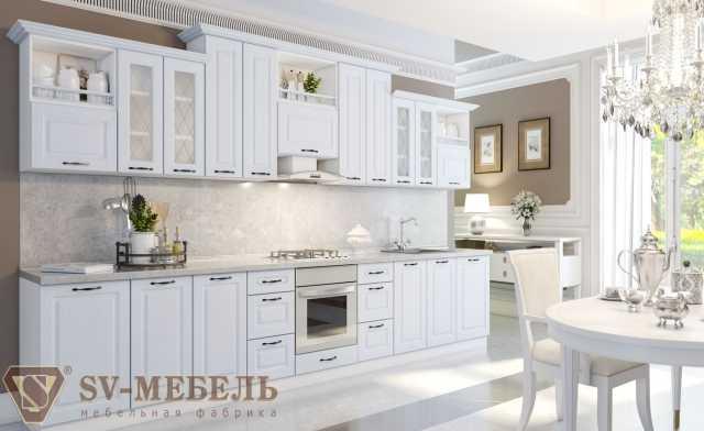 Продам Кухонный гарнитур «Грейвуд»