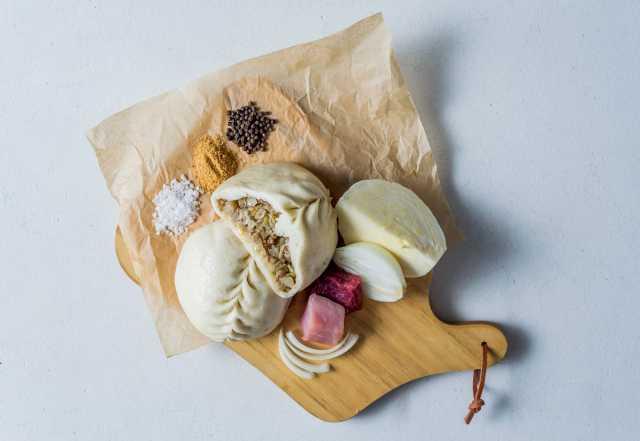 Продам: ПЯН-СЕ корейские пирожки