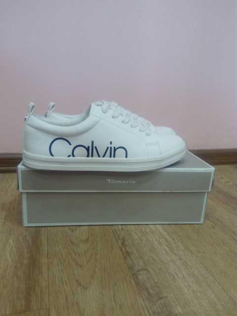 Продам: Кеды женские Calvin Klein