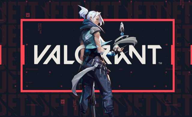 Продам: Valorant