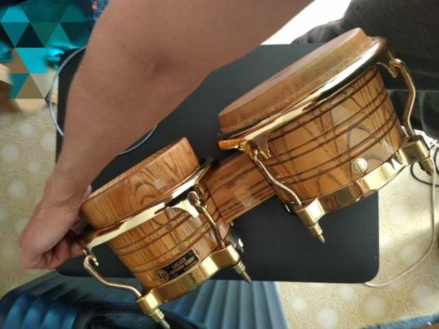 Продам: Lp bongos Giovanni Hidalgo series LP 793