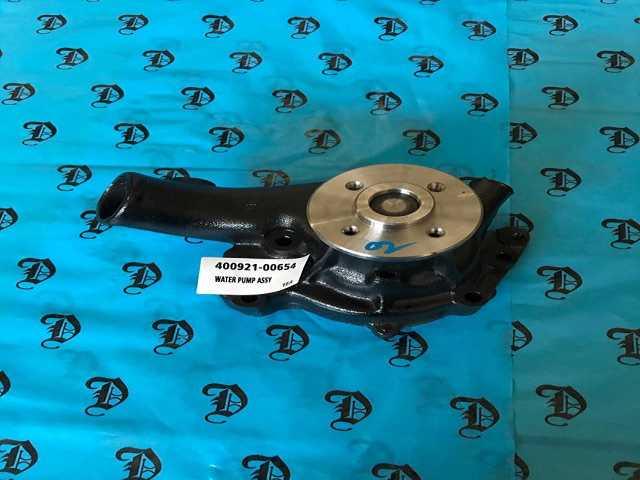 Продам: Насос водяной 400921-00654