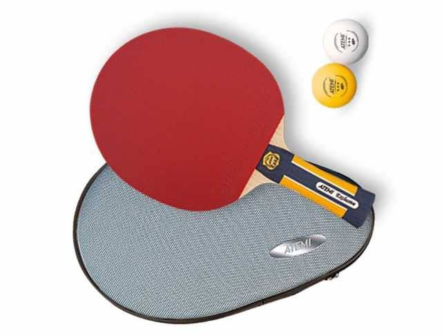 Продам: Набор для настольного тенниса ATEMI EXCL