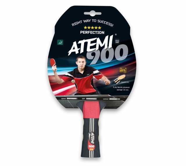 Продам: Ракетка настольный теннис ATEMI 900