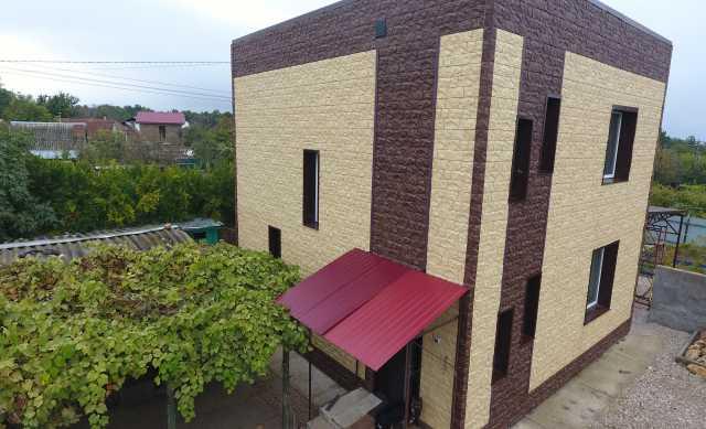 Продам: Фасадные панели FELS