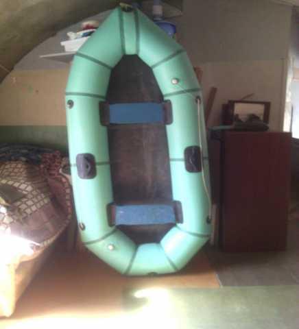 Продам: Надувная лодка