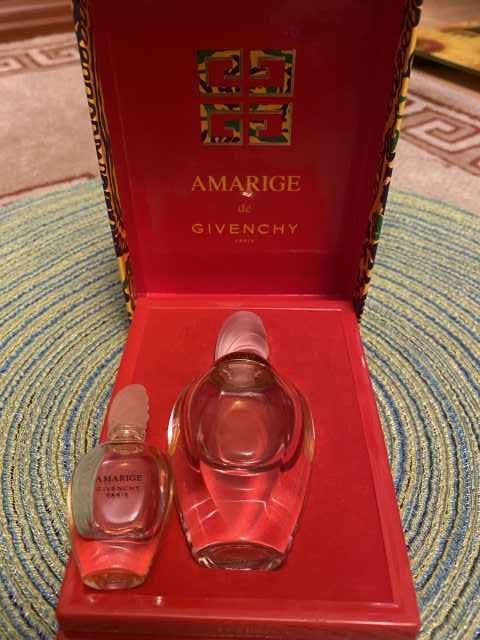 Продам: Духи Amarige de GIVENCHY Paris (Подробне