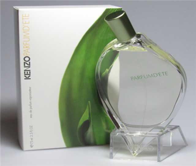 Продам: parfum d'ete kenzo 3,5ml