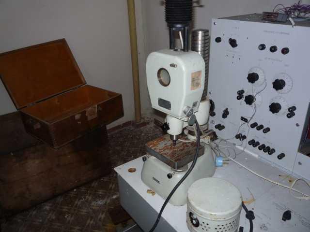 Продам: Оптиметр вертикальный проекционный ИКВ-3