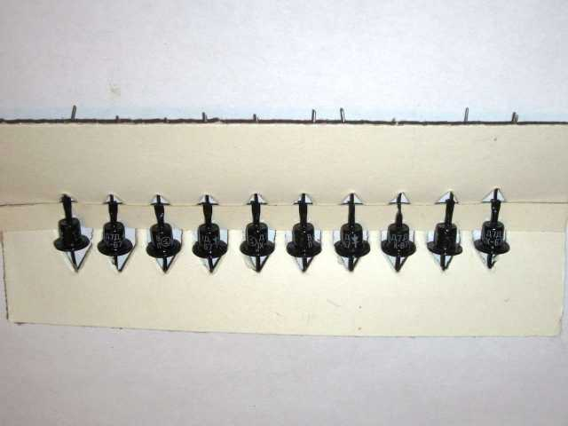 Продам: диоды германиевые Д7Ж _ 100 штук новые