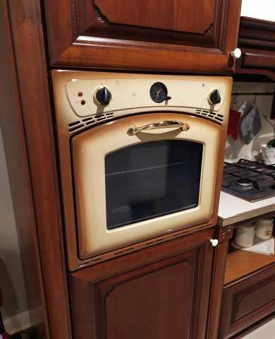 Продам: Итальянский духовой шкаф nardi под класс