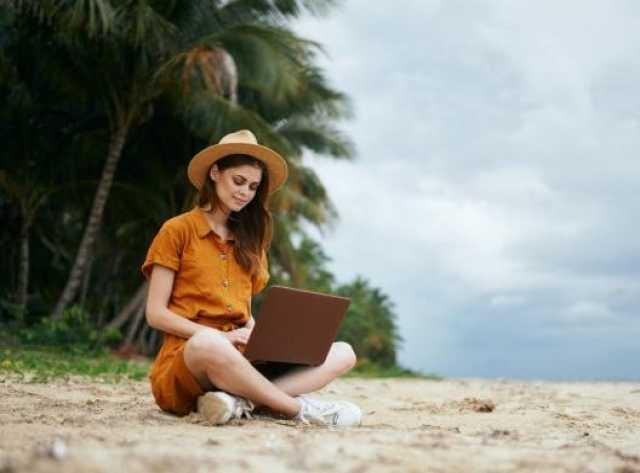 Вакансия: Подработка онлайн - консультантом