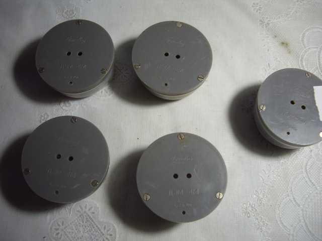 Продам: Капсюль ДЭМ-4М для радиолюбителей