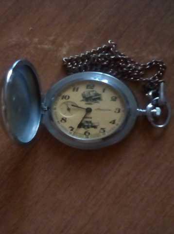Продам: Карманные часы