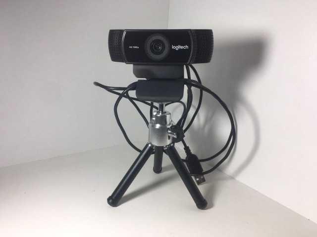 Продам: Веб камера Logitech C922 Pro Stream