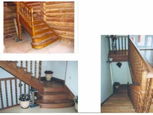 Вакансия: плотник