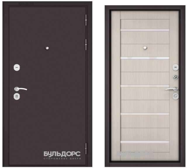 Продам: Входная металлическая дверь