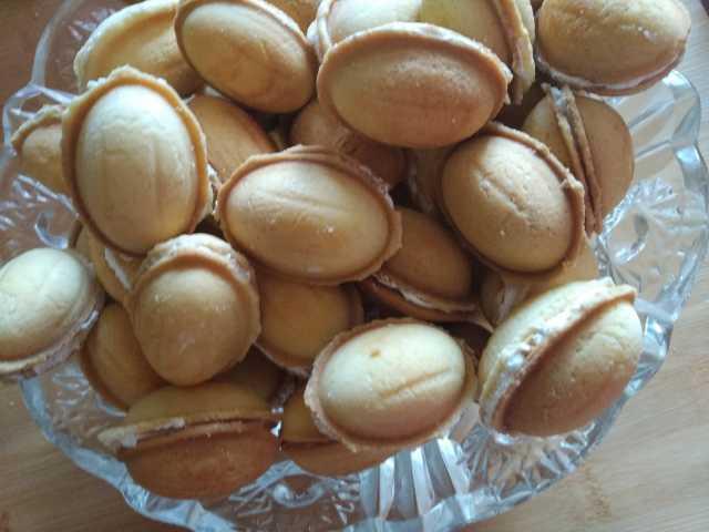 Продам: орешки
